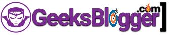 GeeksBlogger