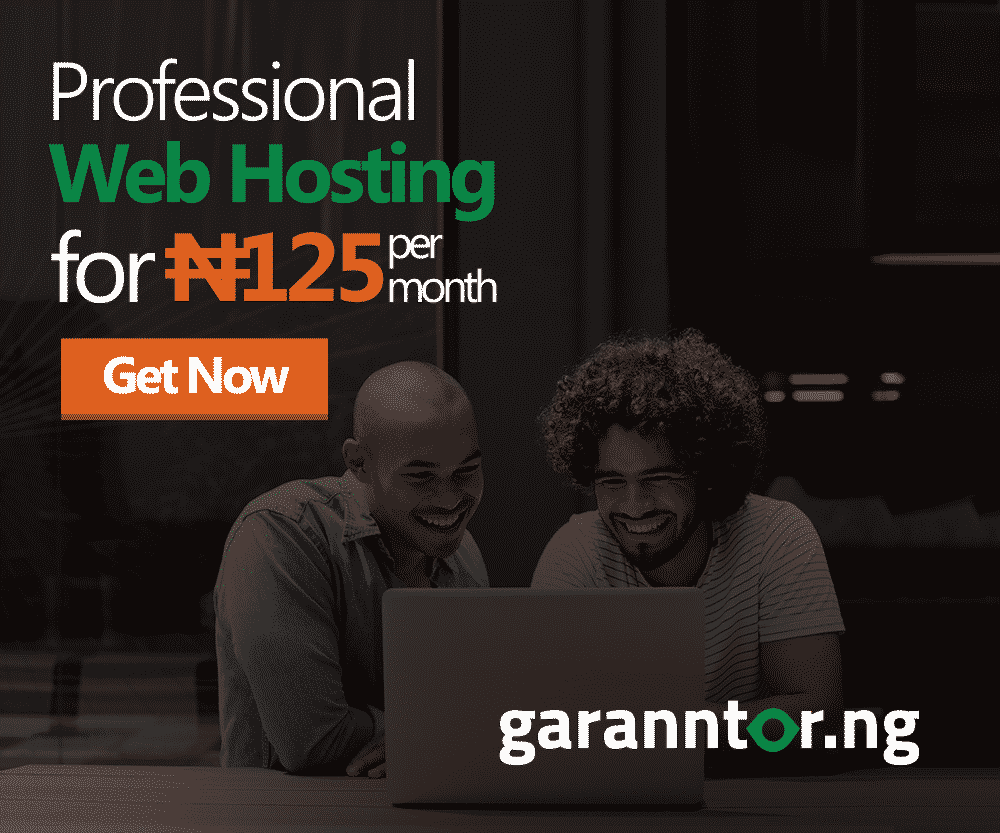 garanntor professional web hosting